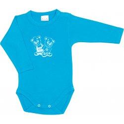 Body maneca lunga pentru bebelusi si copii