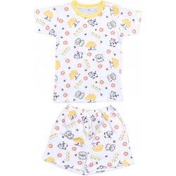 Pijamale subtiri de vara pentru copii si bebelusi