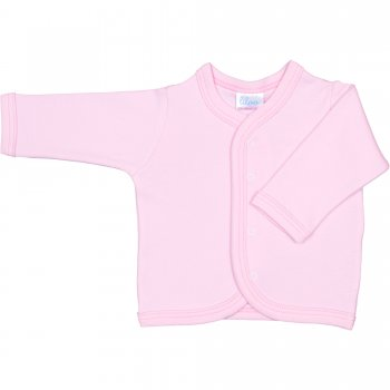Pieptaras maneca lunga roz | liloo
