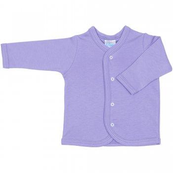 Pieptaras maneca lunga violet | liloo