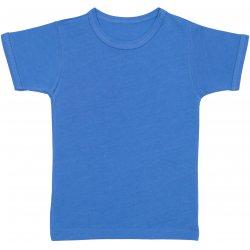 Azure short-sleeve tee