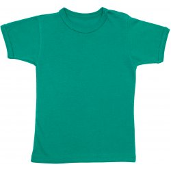 Mint green short-sleeve tee