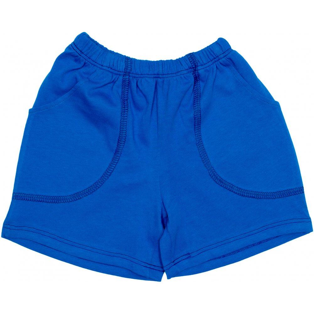 Pantaloni scurți albaștri | liloo