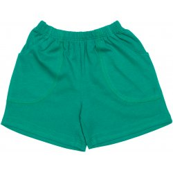 Mint green play shorts