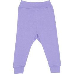 Purple babysoft trousers