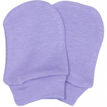 Mănuşi violet nou-născut | liloo