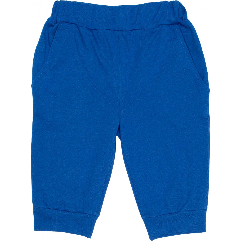 מכירה טובה מיוחד לנעליים נמכר ברחבי העולם Pantaloni trei sferturi albaștri la 15,99Lei | liloo