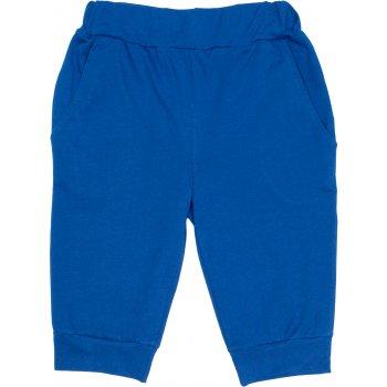 Pantaloni trei sferturi albaștri