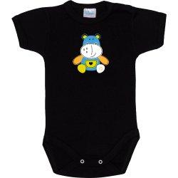 Body maneca scurta pentru copii si bebelusi