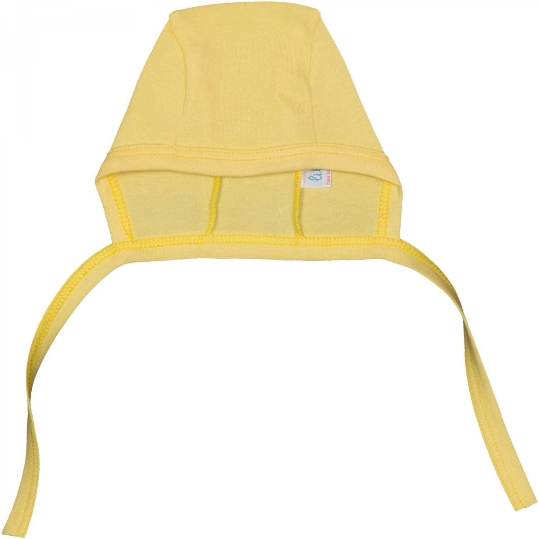 Yellow baby bonnet at 6.99Lei  3cb401d8646