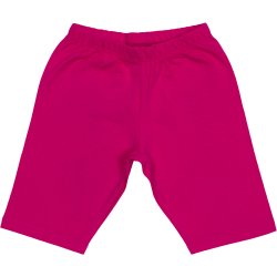 Fuchsia short leggings