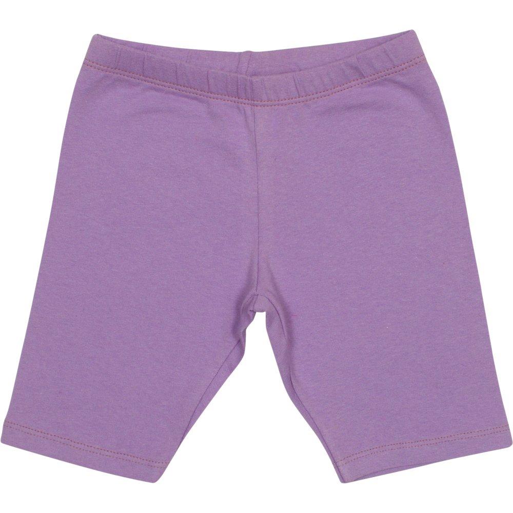 Colanți scurti violet | liloo
