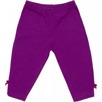 Colanți trei sferturi violet | liloo