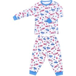 Pijamale groase pentru copii si bebelusi