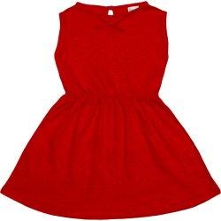 Rochiță de vară roșie