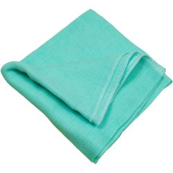 Aqua washable reusable tetra diaper cloth