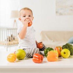 3 metode simple pentru cresterea imunitatii copiilor