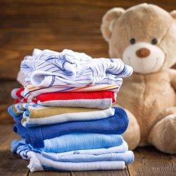 Articole vestimentare necesare unui nou-nascut
