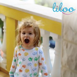 Brandul Liloo – creat din pasiune pentru hainute si din dragoste pentru copii