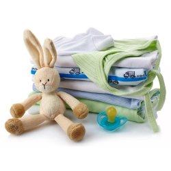 Ce haine pentru bebelusi ar trebui sa ii cumperi copilasului tau vara