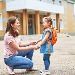 Cum ar trebui sa ne pregatim pentru noua etapa din viata noastra si a copilului nostru?