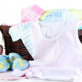 Cum arata dulapul cu haine pentru copii al unei mamici organizate?