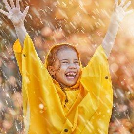 Tips & tricks: cum imbracam copii atunci cand vremea este schimbatoare