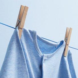 De ce sa nu usuci rufele in casa