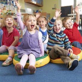 Ce haine pentru copii sunt potrivite pentru gradinita