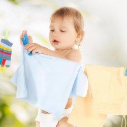 Motive pentru care sa alegi uscarea hainelor afara
