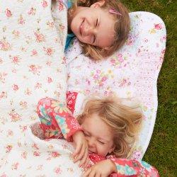 De ce sunt paturicile pentru copii realizate din bumbac alegerea potrivita