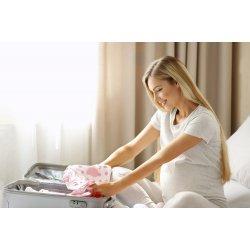 Ce trebuie să conțină bagajul pentru maternitate