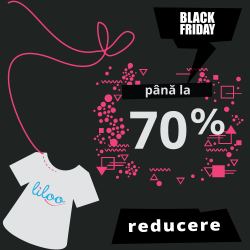 Black Friday 2020 - super oferte haine pentru copii si bebelusi