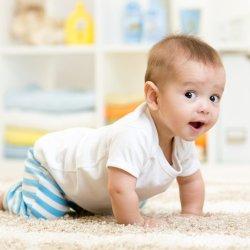 Cum sa recunosti puseul de crestere al bebelusului? Iata indiciile