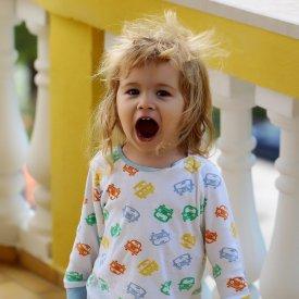 Ora de somn: ce pijamale pentru copii luam la gradinita?