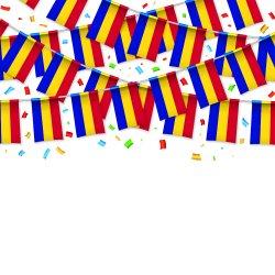 Promotie de Ziua Nationala