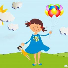 Promoție Ziua Copilului 2018 - Reducere 15%