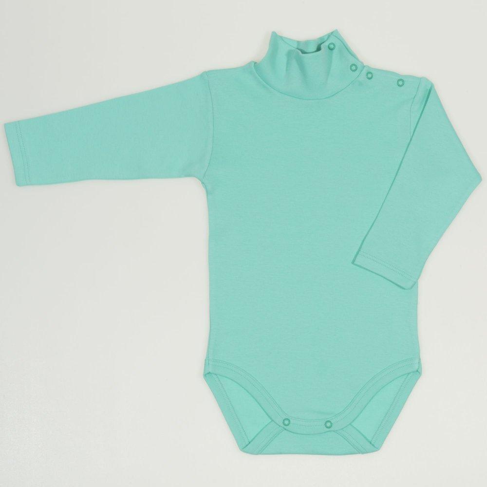 Body maneca lunga tip helanca (maleta) cockatoo uni | liloo