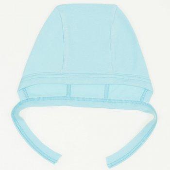 Caciulita tip boneta - blue radiance