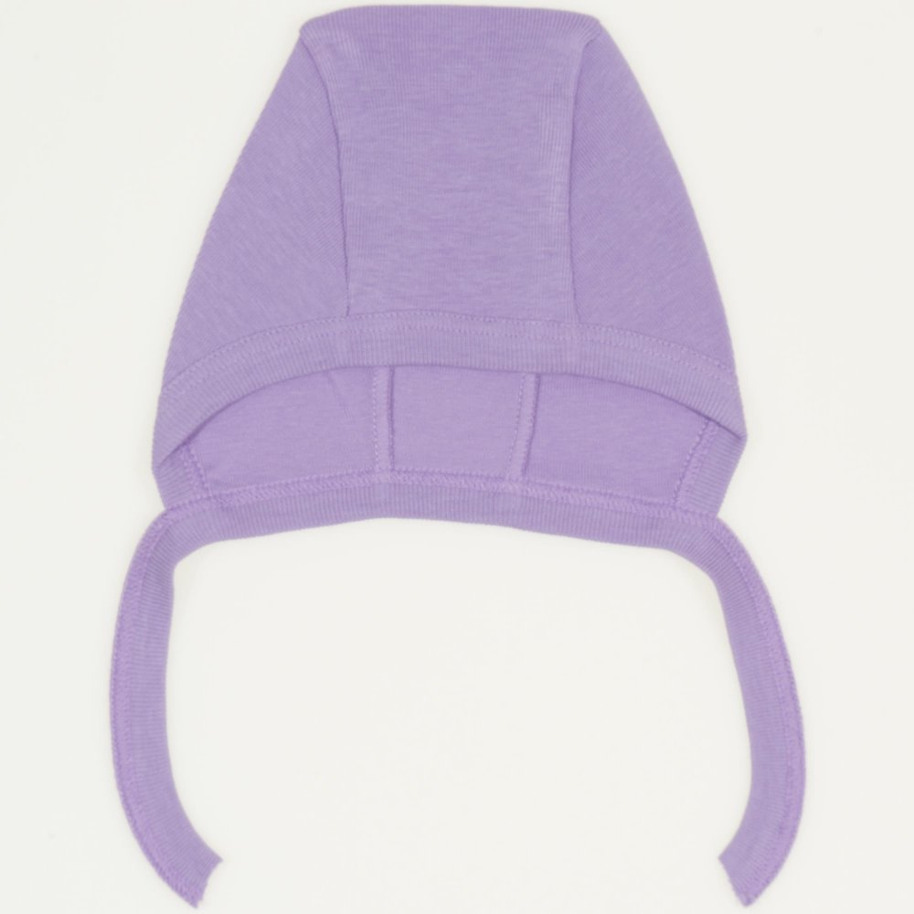 Caciulita tip boneta - violet | liloo