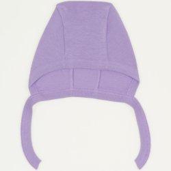 Caciulita tip boneta - violet