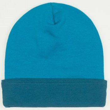 Fes enamel-blue