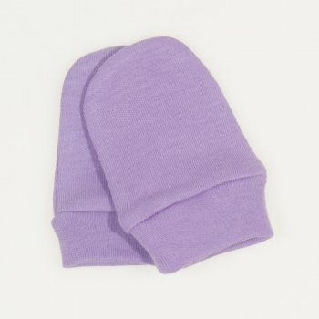 Mănuşi violet nou-născut   liloo