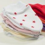 Manusi nou-nascut - set economic 10 perechi culori fetite | liloo