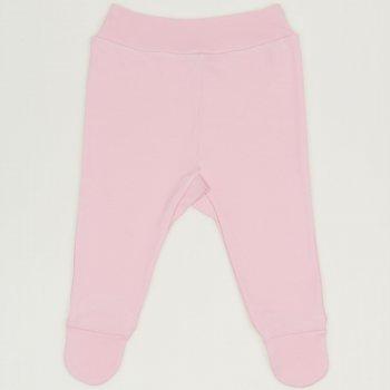 Pantaloni cu botosei banda orchid pink