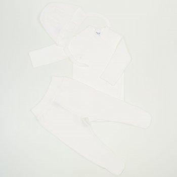 Set bebelusi 3 piese blanc de blanc