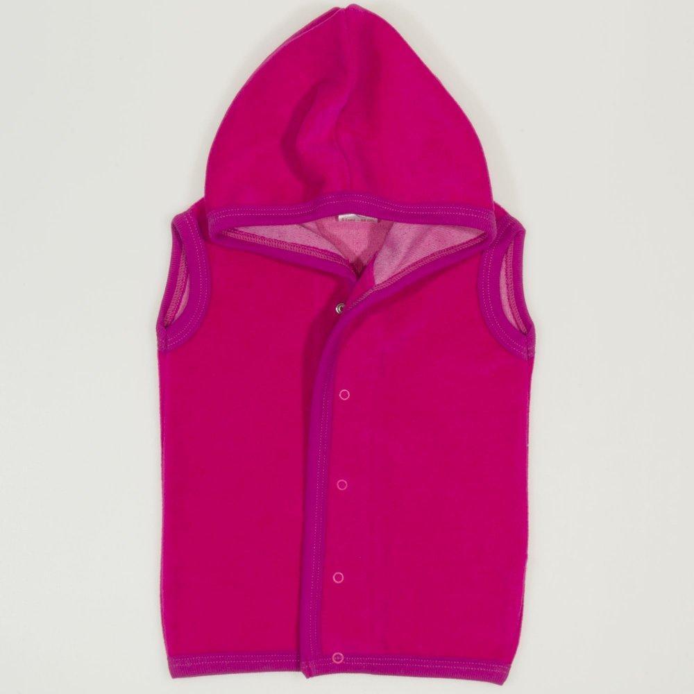 Vesta catifea siclam | liloo