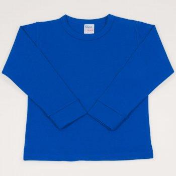 Bluza casa maneca lunga classic blue