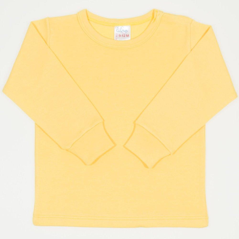 Bluza casa maneca lunga minion yellow | liloo