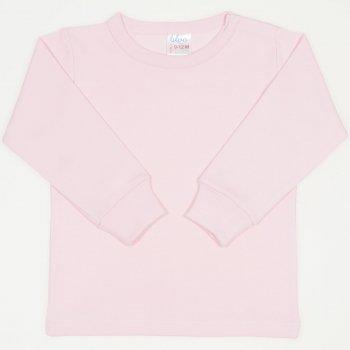 Bluza casa maneca lunga orchid pink | liloo
